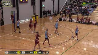 OPEN MEN  GRAND FINAL  Qld v NSW    part 2