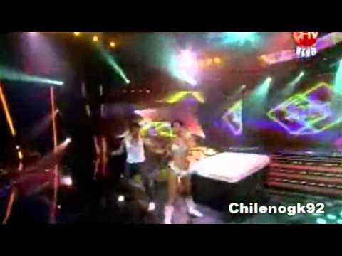 FIEBRE DE BAILE 2012:NYDIAN FABREGAT(9) - (POP) - CHILENOGK92