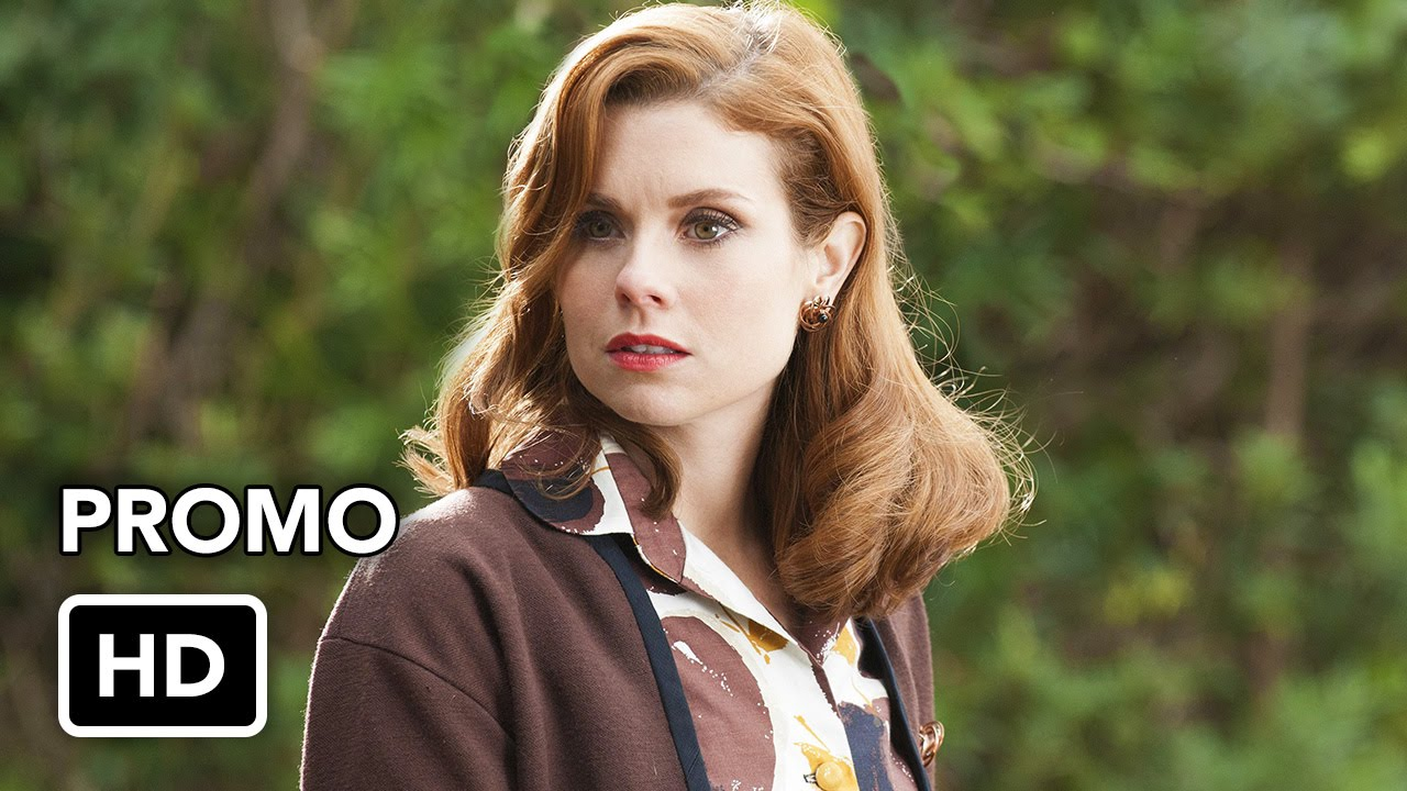 """Download The Astronaut Wives Club 1x08 Promo """"Abort"""" (HD)"""