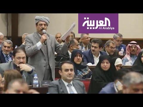 الكتل الشيعية تخطب ود أربيل