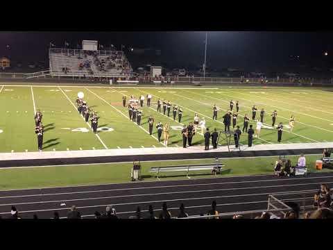 "Archer City High School Band ""Elvis"""