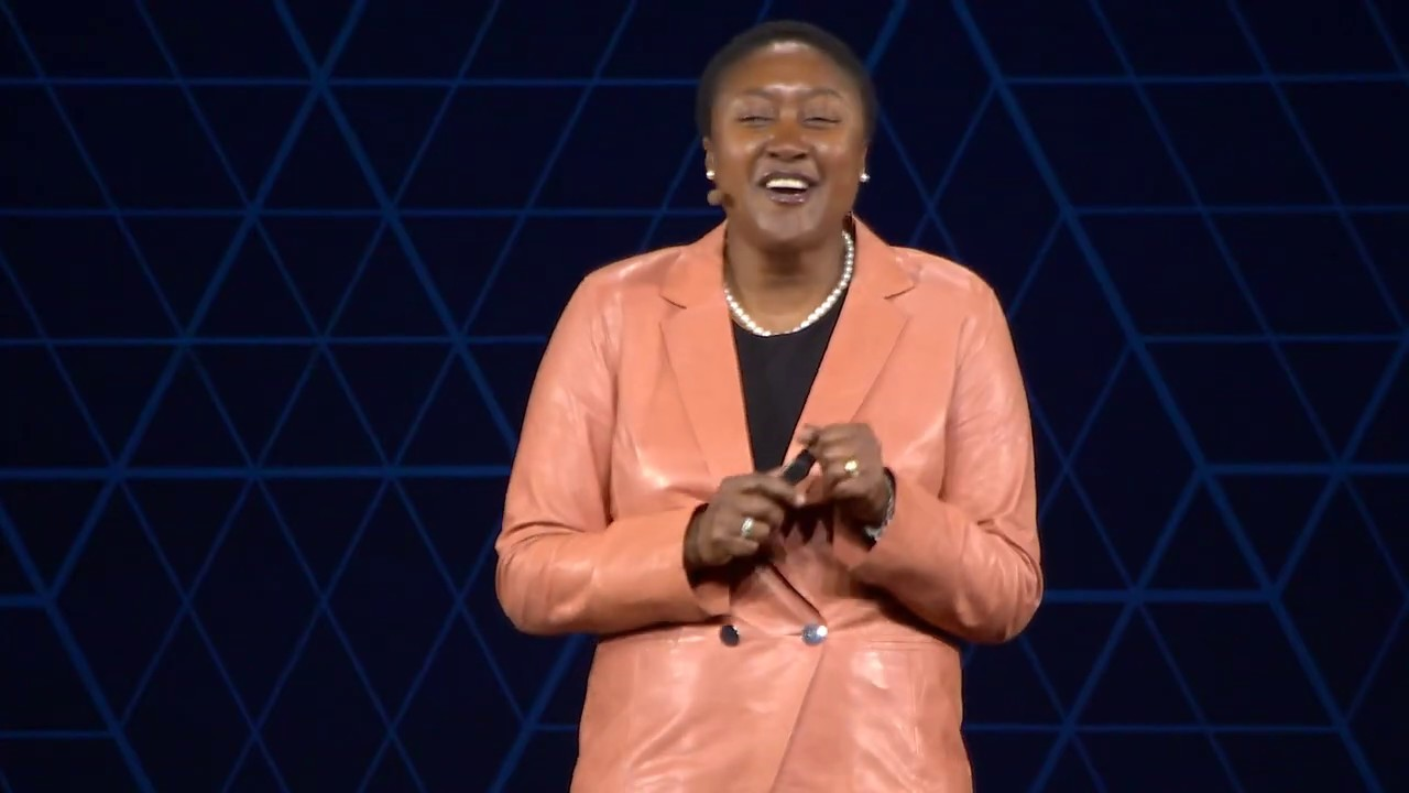 Download GHC 19 Opening Keynote - Aicha Evans
