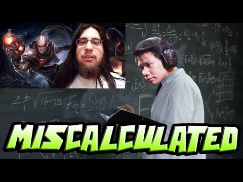SHIPHTUR MISCALCULATES HIS MANA | IMAQTPIE PICKS LUCIAN | FAKER FAIL   LoL Humorous Stream Moments #145