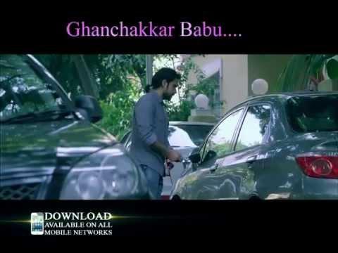 Ghanchakkar Babu - Amit Trivedi Sri Lankan Ringtone Trailer