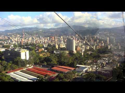 Venezuela 4/14 in Caracao - Part II