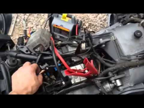 5 Wire Start Stop Diagram Bmw Lt1200 Starting Issues Won T Start Youtube