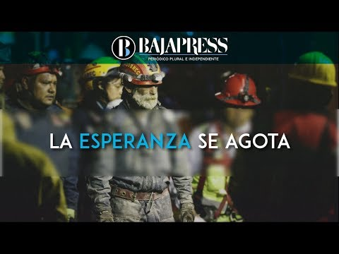 Ciudad de México | Esperanza de hallar vida entre los escombros se desvanece en México