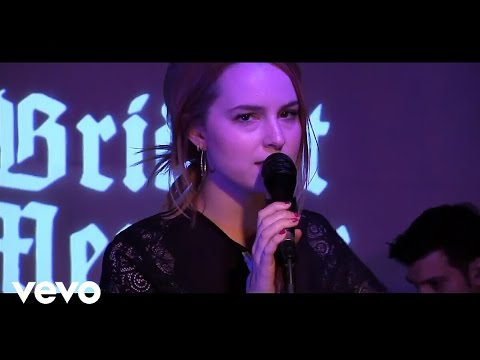 Bridgit Mendler - Do You Miss Me At All (Live Performance)