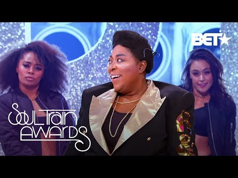 Loni Love's Hilarious Performance Of 'My Prerogative' | Lip Sync Battle: Soul Train Awards Edition