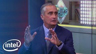 MLB FOX Saturday Pregame Show | Intel