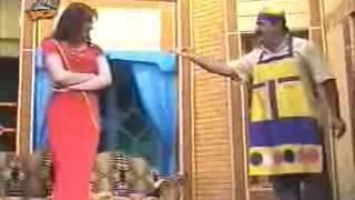 مسرحية عراقية شي خرافي رقص خرافي