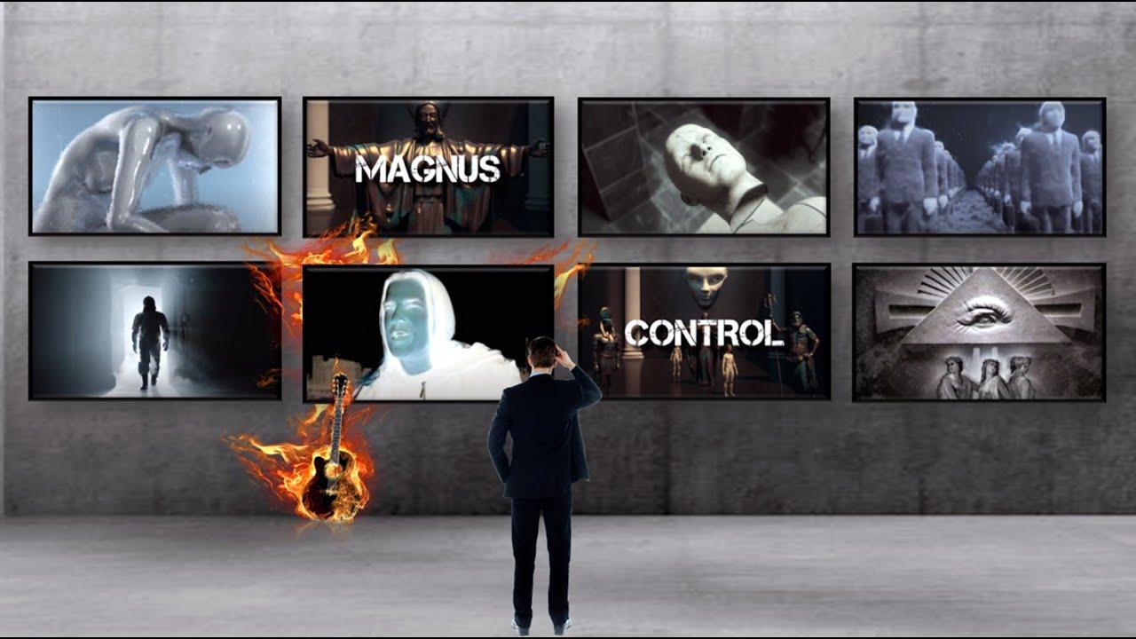 MAGNUS - CONTROL