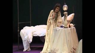 La Traviata - Teneste la promessa - Addio, del passato (Gruberova)