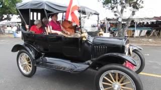 Gran Feria de Autos Antiguos 2016