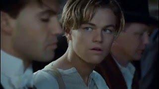 Отрывок из фильма Титаник