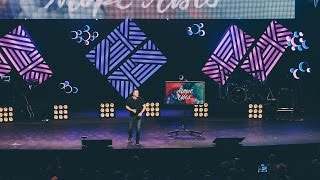HOPE RISES // Kevin Robison // Week 3 Message Only // Cross Point Church