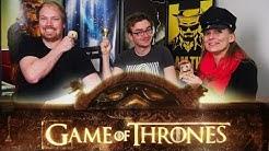Game of Thrones: Serienjunkies-Kritik zum Finale der 5. Staffel bei Twitch