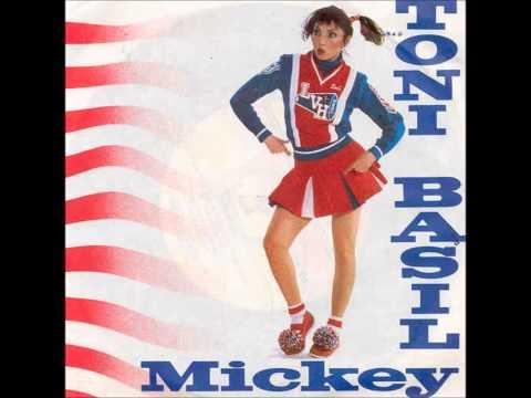 Toni Basil - Mickey (HD) (1080p)
