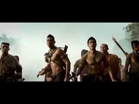 фильм Воины джунглей