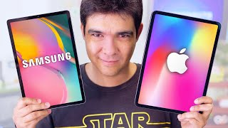 Gambar cover SAMSUNG vs APPLE LA BATALLA FINAL!!!!!!! Galaxy Tab S6