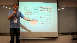 Closing Remarks - FOSSASIA Summit 2015