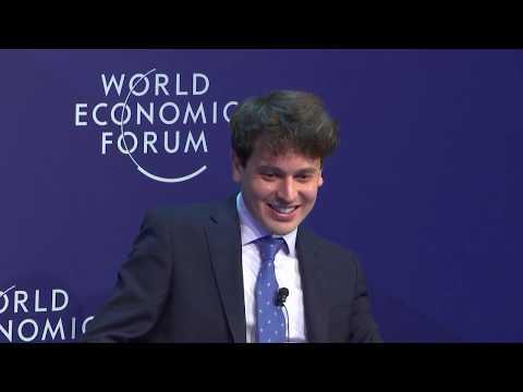 Davos 2019 -
