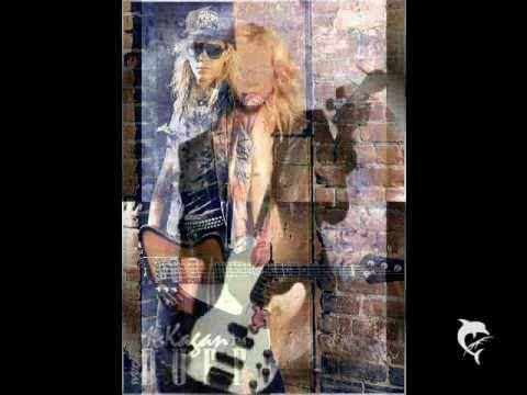 Duff McKagan-I Love You