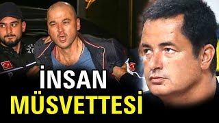 MasterChef Murat Gözaltına Alındı! Ünlülerden Sert Tepkiler Peş peşe Geldi!