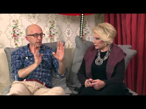In Bed With Joan   Episode 20  Jim Rash