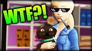 GRAND THEFT BARBIE ?! | Barbie und ihre Schwestern: Die Rettung der Welpen