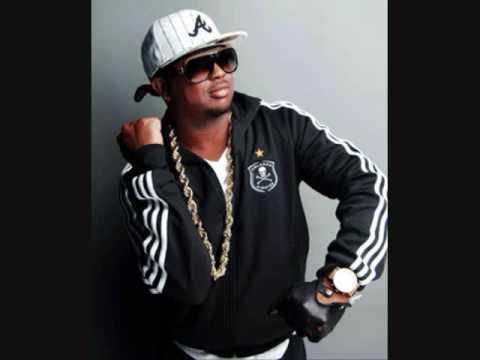Rockin' That Thang (Remix)-The Dream Feat. Fabolous, Jeulz Santana, Rick Ross, DJ Khaled, Ludacris