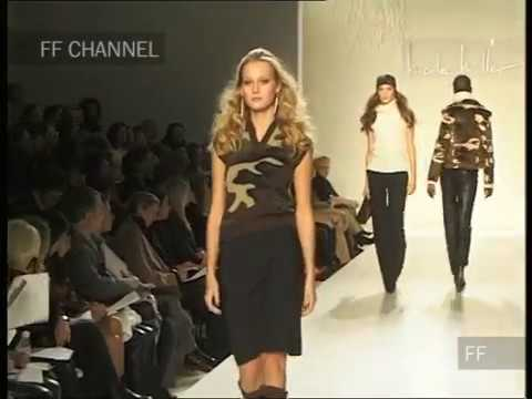 Nicole Miller | Fall Winter 2000/2001 Full Show | Exclusive