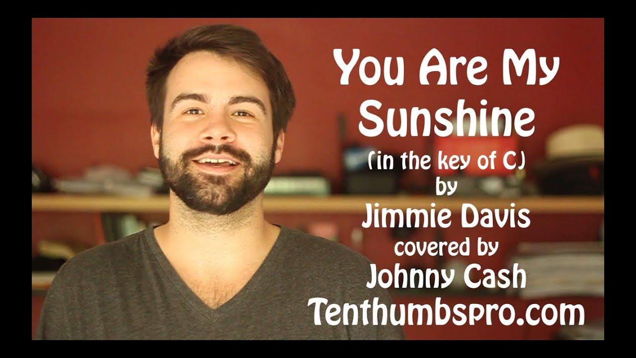 You are my sunshine easy beginner ukulele song how to play you are my sunshine easy beginner ukulele song how to play ukulele great first song tutorial youtube hexwebz Image collections