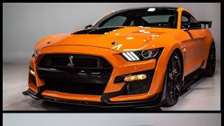 The Mustang You've All Wanted....