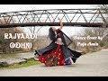 Rajvaadi Odhni | Dance Cover | Puja Amin | Jonita Gandhi | Alia, Varun, Madhuri | Kalank Song