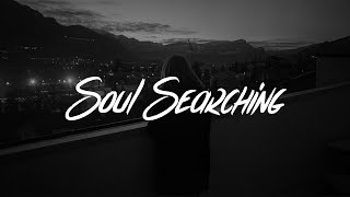 Bazzi - Soul Searching (Lyrics)