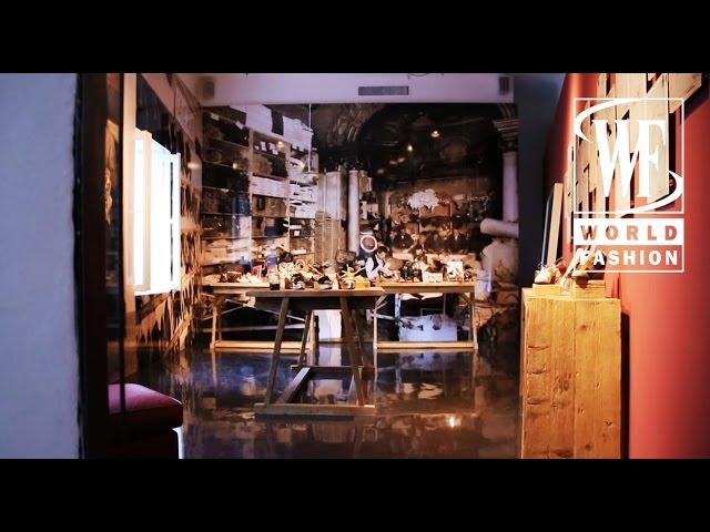 Salvatore Ferragamo Made in Italy Project