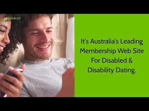 dating for disabled app