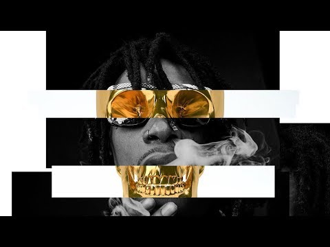 Wiz Khalifa - Letterman (Laugh Now, Fly Later)