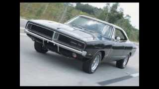 Repeat youtube video Fast and Furious - Muscle cars