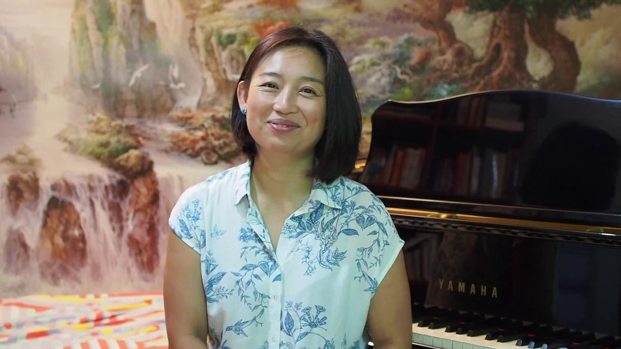 Free Hand 2019 features Mei Yi Foo in the 1st Malaysian Contemporary  Composers Piano Festival