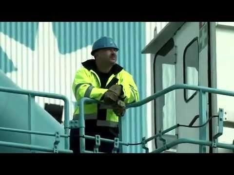 Terminal operator APM T Rotterdam