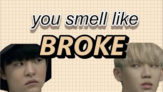 Download TREASURE making us feel poor for almost 5 minutes (undebuted ver.)