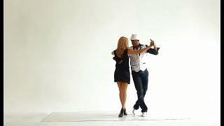 Бачатанго от Алайна   Bachatango A4G Dance Studio