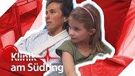 Kind verheimlicht! Kann seine Freundin ihm die Lüge verzeihen?   Klinik am Südring   SAT.1