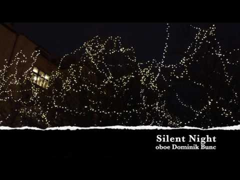 Silent Night - Oboe version