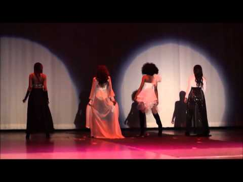 TROISIQUE version of Free Your Mind by EnVogue