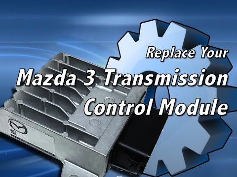 Replace Your Transmission Control Module TCM