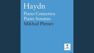 Piano Concerto in D Major, Hob. XVIII:11: III. Rondo all