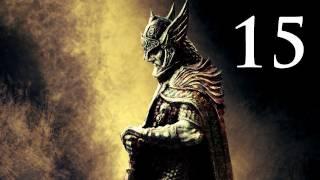 Elder Scrolls V: Skyrim - Walkthrough - Part 15 - Word of Power (Skyrim Gameplay)